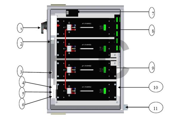 超级电容电源系统