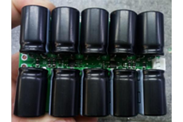 超级电容模组13.5V20F
