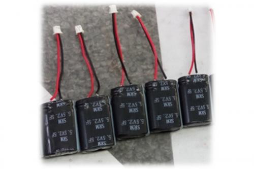 超级电容模组27V1.5F